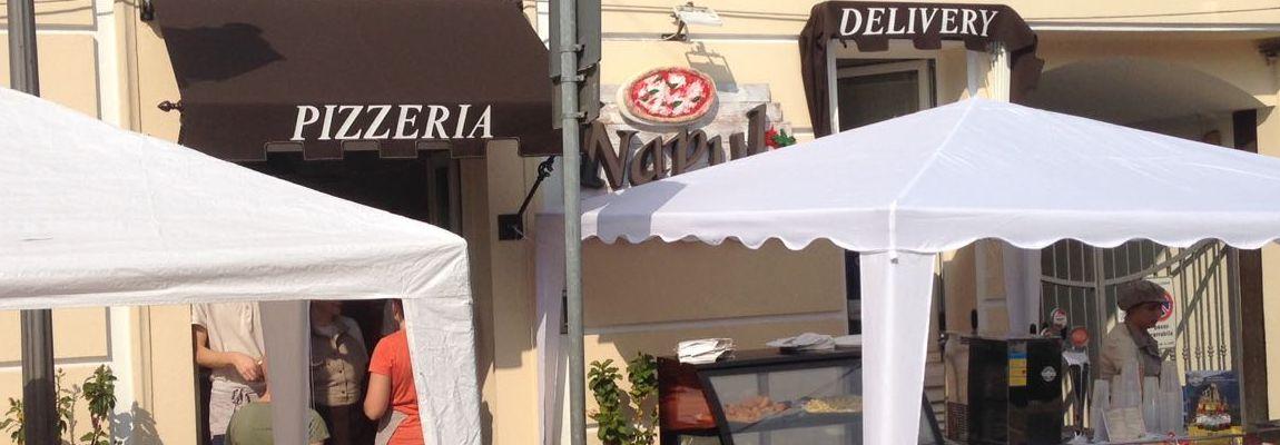 Napulè: i sapori di Napoli nella riviera romagnola
