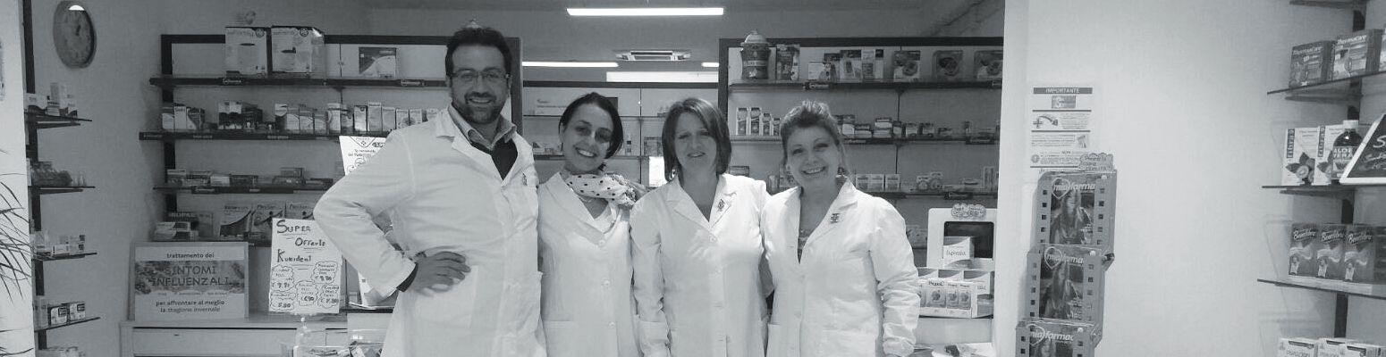 Farmacia San Biagio: tante attività e la battaglia contro l'autodiagnosi