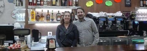 Caffè del Portico: un luogo in cui la differenza la fanno le chiacchiere e le strette di mano