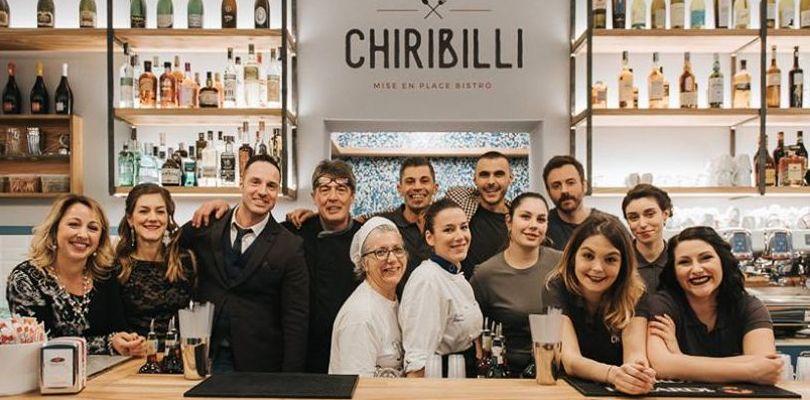 Non solo bar. Il Chiribilli Art Cafè propone per tutto l'anno eventi musicali, culturali e formativi