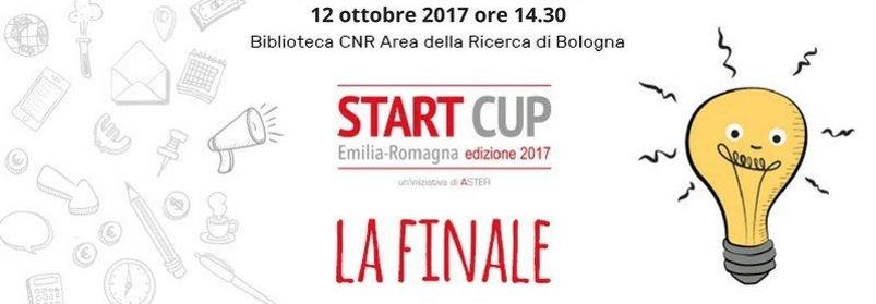 Start Cup Emilia Romagna 2017