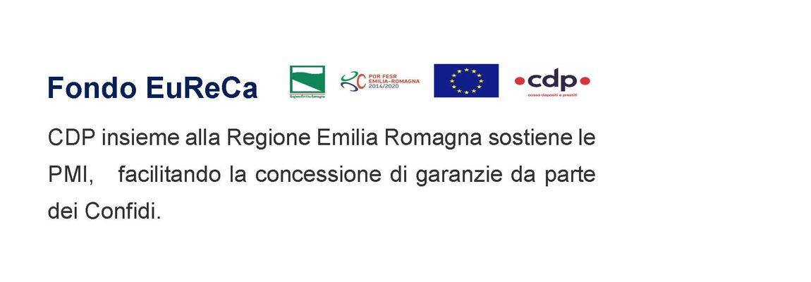 Cofiter ha firmato il contratto con Cassa Depositi e Prestiti (sostegno agli investimenti produttivi - POR FESR 2014/2020 AZ. 3.3.1)
