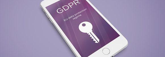 Regolamento Europeo Privacy - GDPR