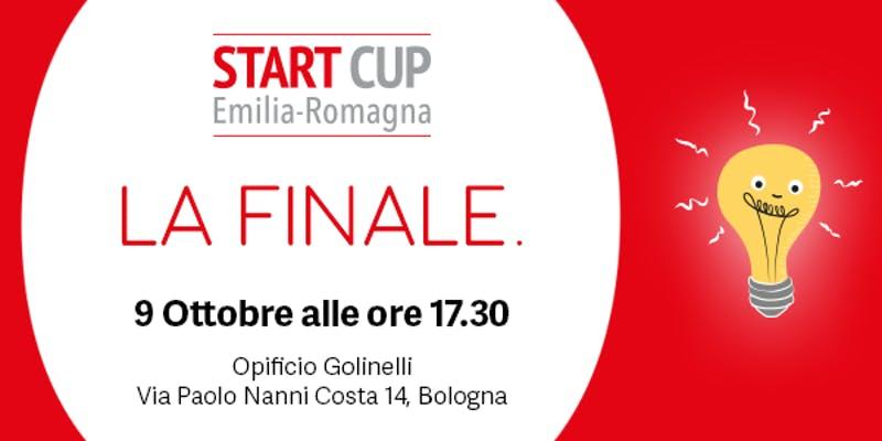 Cofiter news: Start-cup Emilia-Romagna 2018 - La finale