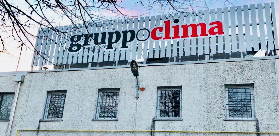 Sede Gruppo Clima