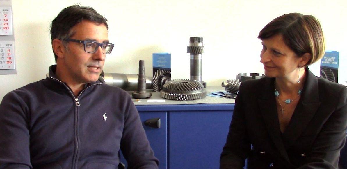 Intervista a Giovanni Melandri di Didimo Zanetti S.p.a.