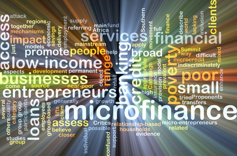Microfinanza
