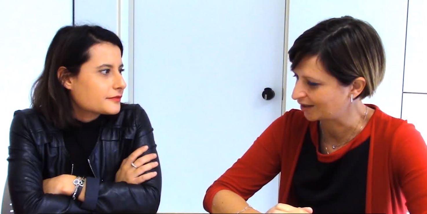 Intervista a Elisa di Gaspare di Trend Srl