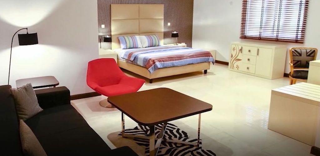 camera da letto Trend