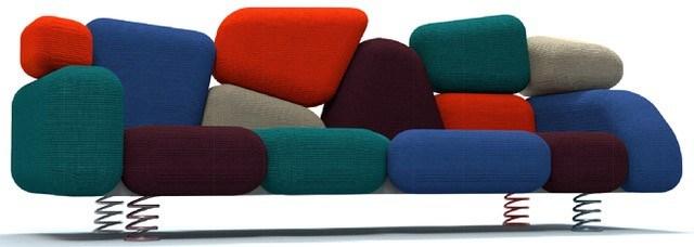 divano munari