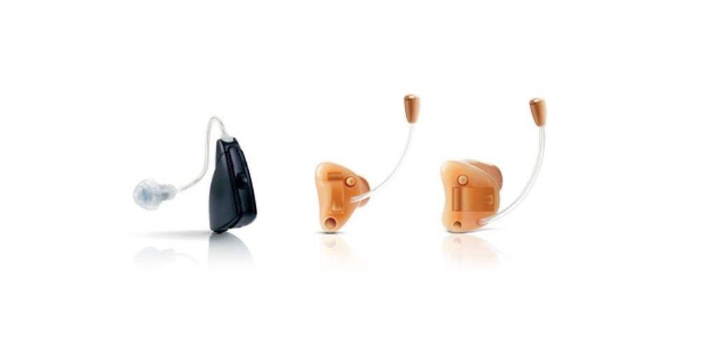 Apparecchi Audiosan