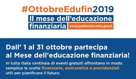 Cofiter per l'educazione finanziaria