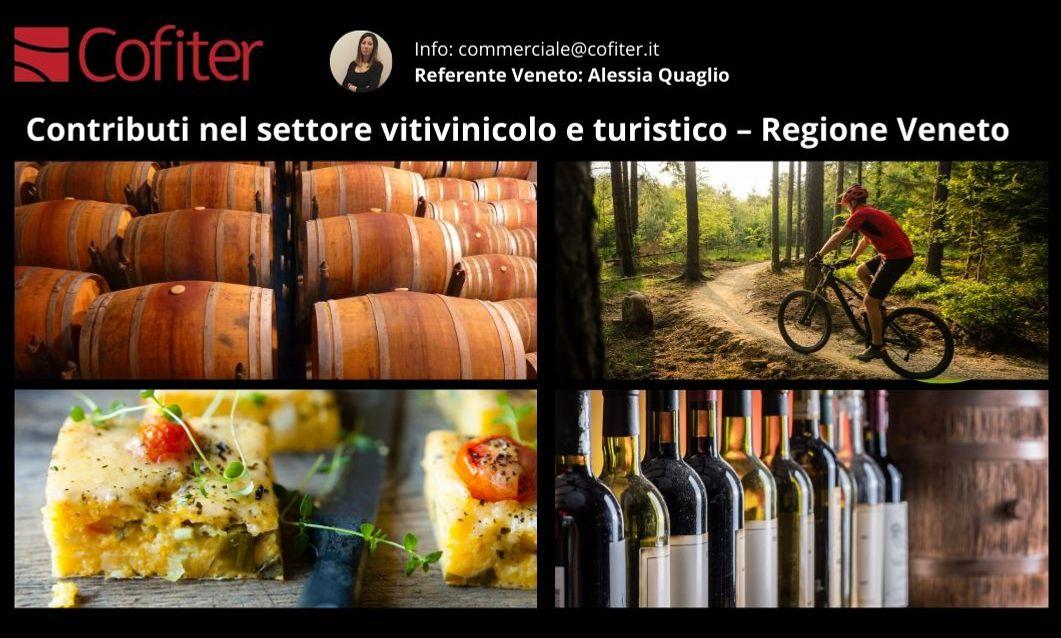 Opportunità Veneto
