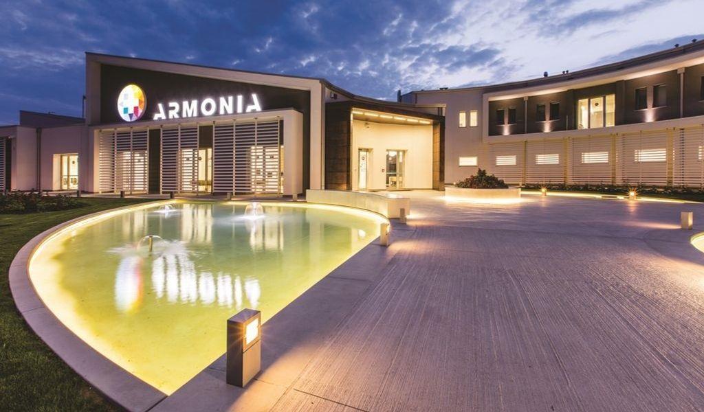 Armonia Mantova centro polispecialistico
