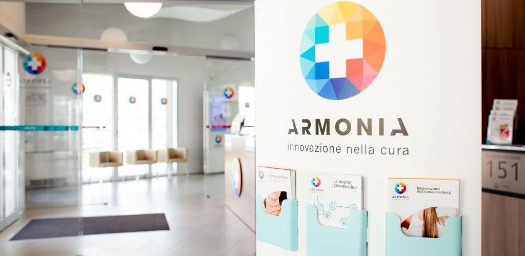 Hall Armonia Mantova