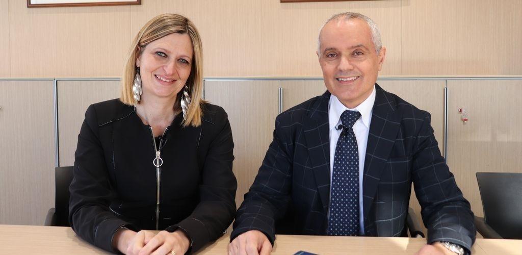 Cofiter e BCC Roma