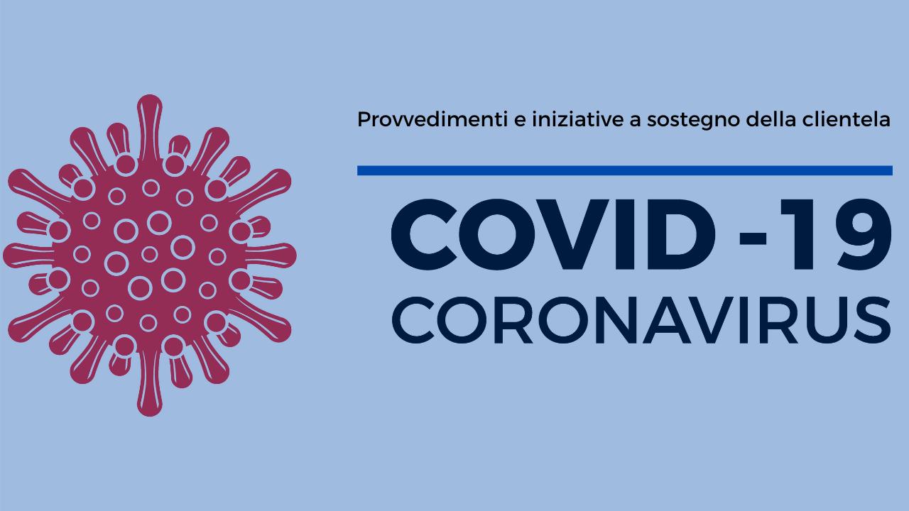 EMERGENZA COVID -19