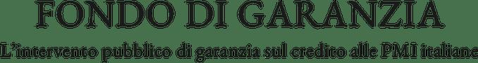 Fondo di Garanzia - logo