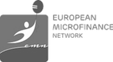 European Microfinance Network - logo