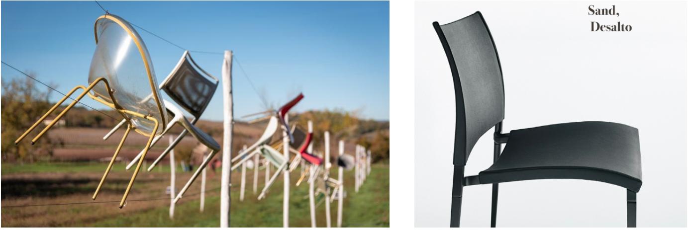 Il Drago e la Fornace: realtà poliedrica tra design e produzione vinicola