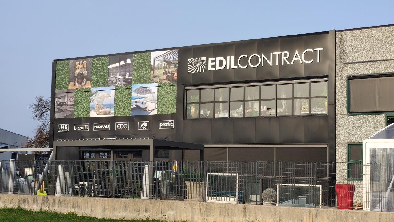 Edil contract